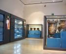 Sala archeologica del Museo Civico
