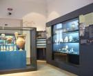 Sala archeologica Museo Civico